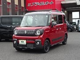 スズキ スペーシア 660 ギア ハイブリッド XZ 4WD 全方位モニター 両側電動ドア