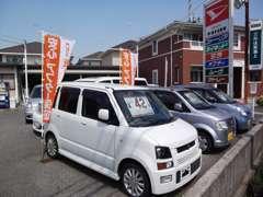 安心のJU加盟店(日本中古自動車販売協会連合会)・自社保証/全国保証のカーセンサーアフター保証取扱い店です!