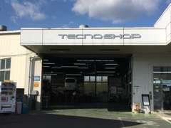 工場を併設しておりますので、車検はもちろんのこと、普段のメンテナンスもお任せください。
