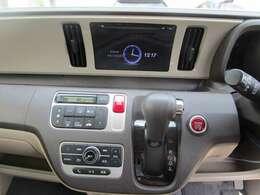 ディスプレイオーディオ付き!お好きな音楽を聴いてドライブなどいかがでしょうか!オートエアコンで車内を快適な温度へ!