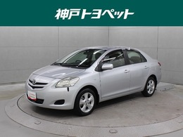 トヨタ ベルタ 1.3 X CD キーレス 純正アルミ