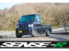日産 クリッパートラック の中古車 660 DX 大阪府堺市西区 58.9万円
