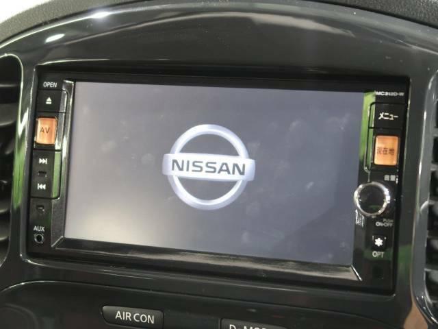 【純正ナビ】bluetoothやフルセグTVの視聴も可能です☆高性能&多機能ナビでドライブも快適ですよ☆