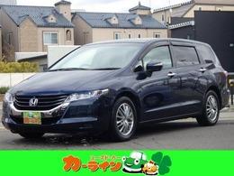 ホンダ オデッセイ 2.4 L クルコン 純正ナビ マルチビュー TV