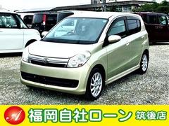 ダイハツ ミラ の中古車 660 カスタム RS 福岡県筑後市 5.0万円