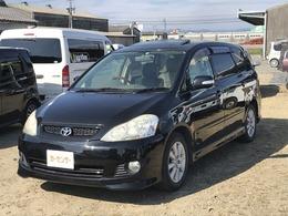 トヨタ イプサム 2.4 240u ・Wムーンルーフ