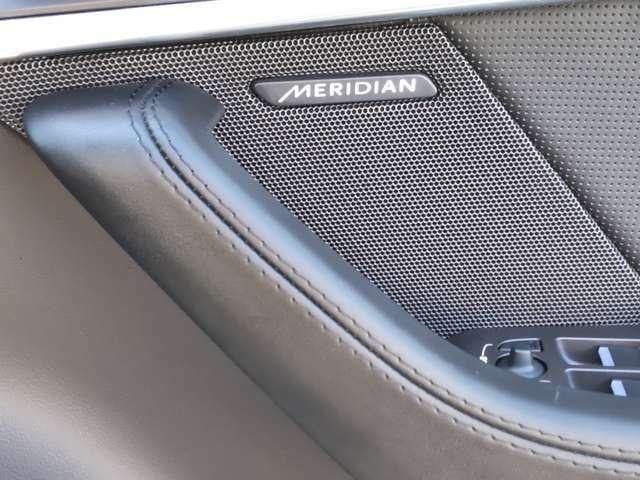 Meridianサウンドシステムが貴方だけのオーディオルームをお届けします。