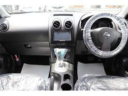 ★禁煙車★タバコのにおいに敏感な方でも気持ちよくお乗り頂けます。内装の程度もとても良くキレイなお車ですよ♪
