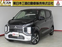 三菱 eKクロス 660 G サポカ-S ETC付