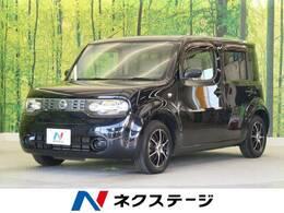 日産 キューブ 1.5 15X Mセレクション 特別仕様車 純正ナビ 地デジTV ETC