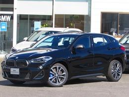 BMW X2 M35i 4WD 認定中古車 サンルーフ ワンオーナ 禁煙