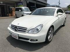メルセデス・ベンツ CLSクラス の中古車 CLS350 兵庫県姫路市 89.8万円