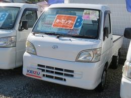 ダイハツ ハイゼットトラック 660 スペシャル 3方開 4WD エアコン