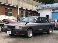 日産 ブルーバード の中古車 SSSターボ 山口県下松市 128.0万円