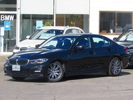 BMW 3シリーズ 320i Mスポーツ 認定中古車 デモカー 禁煙車 ワンオーナ