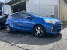 ENJOY CAR LIEF SUPPORTED BY GARAGE YAMAMOTO!  =どうぞお気軽にお立ち寄りください♪お客様のご来店スタッフ一同心よりお待ち申し上げております♪=