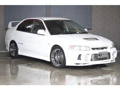 三菱 ランサーエボリューション の中古車 2.0 GSR IV 4WD 北海道札幌市東区 108.0万円