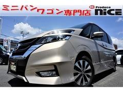 日産 セレナ の中古車 2.0 ハイウェイスター Vセレクション 大阪府茨木市 199.8万円