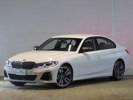 BMW 3シリーズ M340i xドライブ 4WD 認定中古車 弊社下取り車 禁煙車