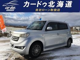 トヨタ bB 1.3 Z Xバージョン 4WD 光触媒抗菌・HID・ドラレコ