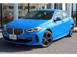 BMW 1シリーズ 118i Mスポーツ DCT ライブコックピット