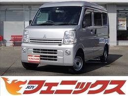 三菱 ミニキャブバン 660 M ハイルーフ 4WD 5速マニュアル ETC CDオーディオ