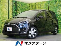 トヨタ シエンタ 1.5 G クエロ 登録済未使用車 衝突軽減システム