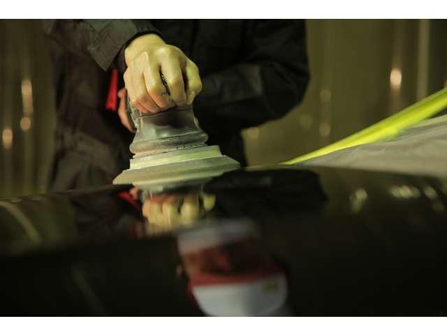 Bプラン画像:お車ピカピカガラスコーティングパックです