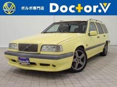 ボルボ 850エステート の中古車 特別限定車T-5R 神奈川県相模原市南区 89.8万円