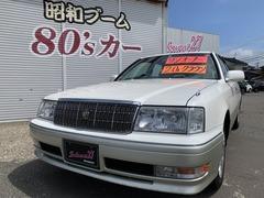 トヨタ クラウン の中古車 2.0 ロイヤルエクストラ 山形県酒田市 35.0万円