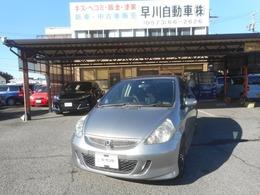 ホンダ フィット 1.5 S 禁煙車・マニュアル車・フルエアロ・ETC