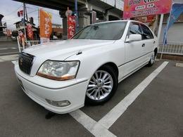 トヨタ クラウンマジェスタ 3.0 Aタイプ 16AW 車高調 HID キーレス