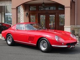 フェラーリ フェラーリ 275GTB/4