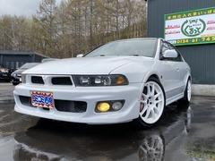 三菱 ギャラン の中古車 2.5 VR-4タイプV 4WD 北海道小樽市 101.0万円