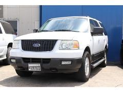 フォード エクスペディション の中古車 XLT 愛知県豊橋市 98.0万円