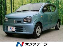 スズキ アルト 660 L スズキ セーフティ サポート装着車 衝突軽減ブレーキ コーナーセンサー 禁煙