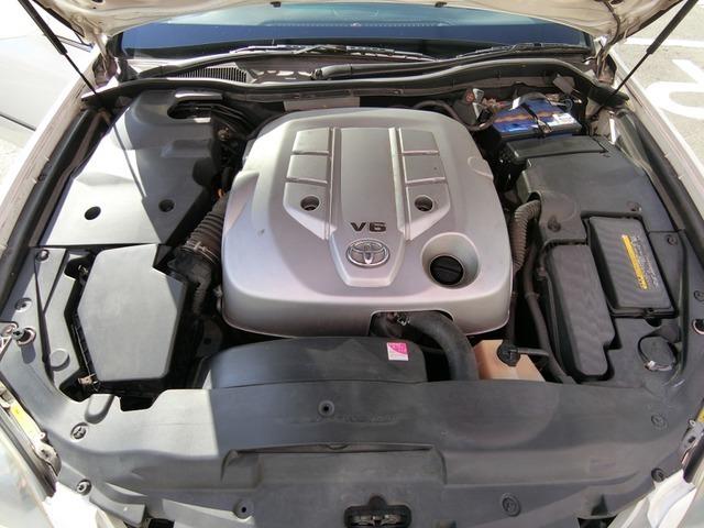 お車は程度の良さが大事です現在は機関・電装・走行に現在、問題は有りません。(タイミングチェーン式)なので安心です。ご満足頂けると確信しております