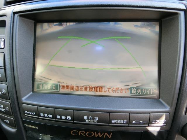 バックモニターもありますこれで後ろの視界良好初めてでも安心ですね嬉しい装備です。