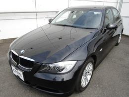 BMW 3シリーズ 320i 1オーナー禁煙車 ナビフルセグテレビ