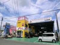 (株)杉山自動車 null