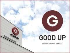 「GOODUP」の看板が目印★国道237号線沿い!大通りに面しているので分かりやすいと思います☆