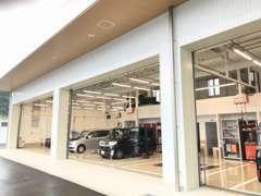 【ご購入後も安心!】整備や点検、車検などなんでも当店におまかせください!