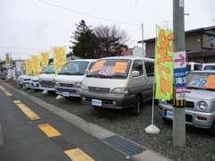 ◆県道16号沿い!鵜飼小学校向い!2011年12月オープン◆