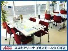 スタッフ一丸となって清掃美化に取り組んでおります☆お客さまの素敵なカーライフを全力でサポートさせていただきます!