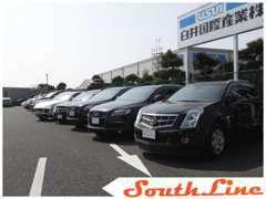 輸入車販売も当店の得意分野です。各メーカーを在庫しております