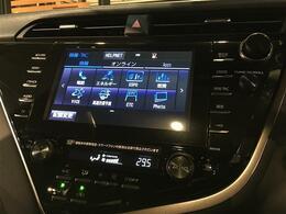 純正ナビ 型式B9108 地デジ/AM・FMラジオ/CD/DVD/Bluetooth