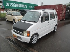 スズキ ワゴンR の中古車 660 RX 新潟県新潟市東区 23.0万円