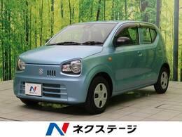 スズキ アルト 660 L スズキ セーフティ サポート装着車 純正ナビ 衝突軽減装置 シートヒーター