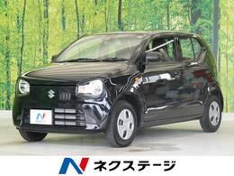 スズキ アルト 660 L スズキ セーフティ サポート装着車 禁煙車 セーフティサポート シートヒーター