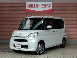 ダイハツ タント 660 X VS SAIII 両側電動スライドドア・ベンチシ-ト車